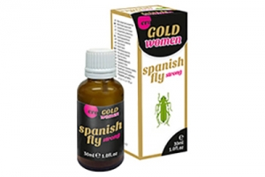 Spain Fly Women- GOLD strong капли для женщин 30ml