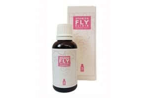 Spanish Fly Elixir для двоих